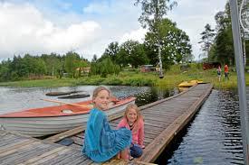 Bjorsbo Forest & Lake
